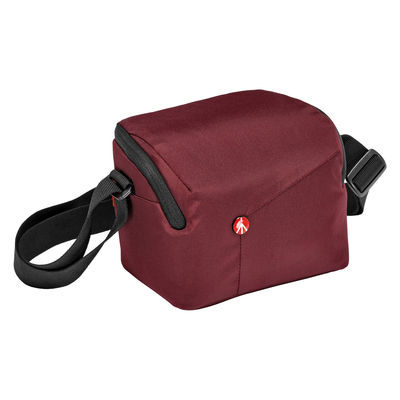 Manfrotto NX Shoulder Bag CSC Bordeaux