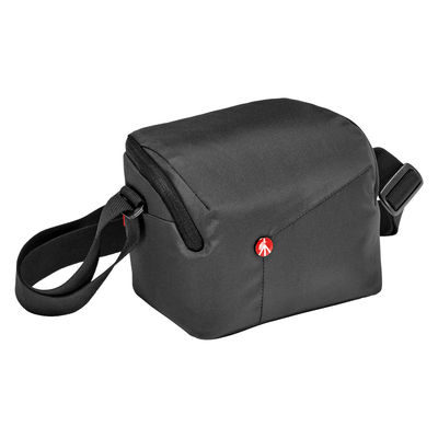Manfrotto NX Shoulder Bag CSC Grijs