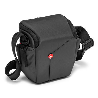 Manfrotto NX Holster CSC Grijs