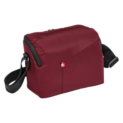 Manfrotto NX Shoulder Bag DSLR Bordeaux