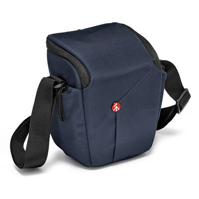 Manfrotto NX Holster DSLR Blauw