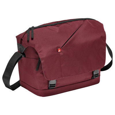 Manfrotto NX Messenger Bordeaux