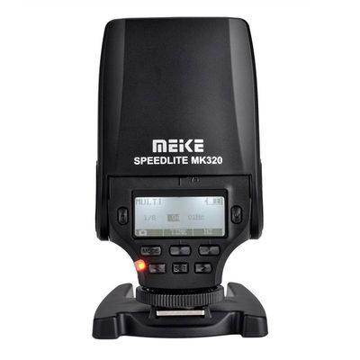 Meike Speedlite MK320 flitser voor Nikon
