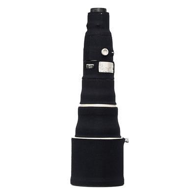 LensCoat voor Canon 800 IS f/5.6 Zwart