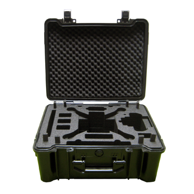 B&W Copter Case Type 61 Hardfoam voor DJI Phantom 3