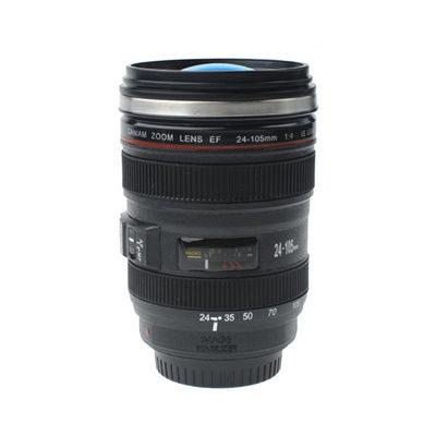 Drinkbeker 24-105 lens