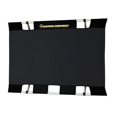 Sunbounce Mini Kit Black/SoftWhite 90 x 125 cm - Verhuur