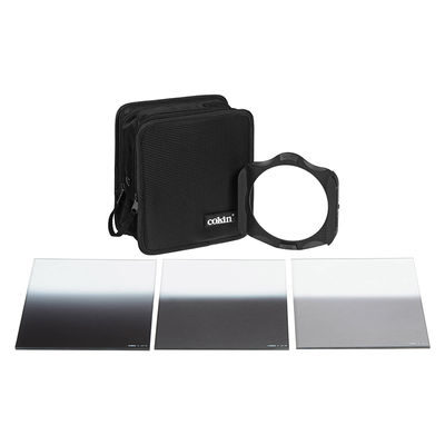 Cokin X-Pro W960 Pro Graduated Neutral Density Filter Kit