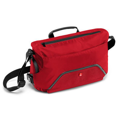 Manfrotto Pixi Messenger Rood