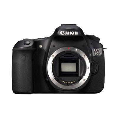 Canon EOS 60D DSLR Body - Occasion