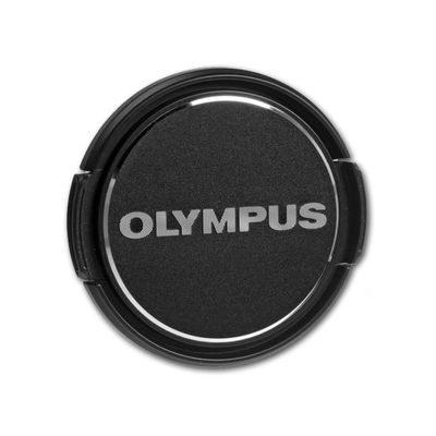 Olympus LC-37B Lensdop