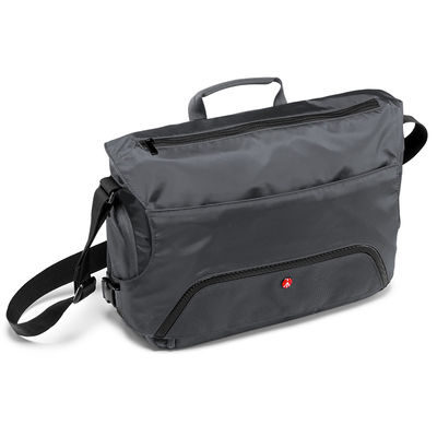 Manfrotto Befree Messenger Grijs