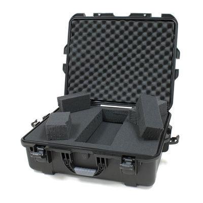 Nanuk Protective Case 945 Zwart Plukschuim