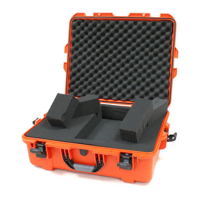 Nanuk Protective Case 945 Oranje Plukschuim
