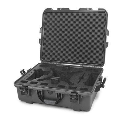 Nanuk Protective Case 945 DJI Phantom 3 koffer Graphite