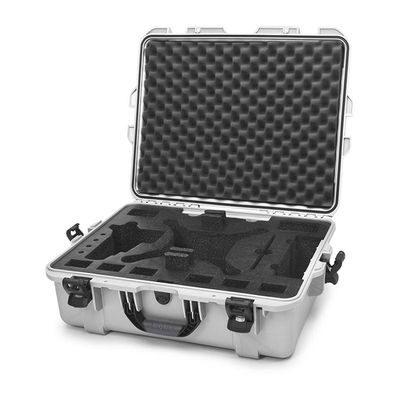 Nanuk Protective Case 945 DJI Phantom 3 koffer Zilver