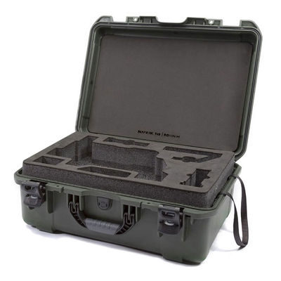 Nanuk Protective Case 940 DJI Ronin-M koffer Olive