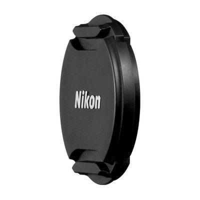 Nikon LC-N40.5mm Lensdop Nikon 1 Zwart