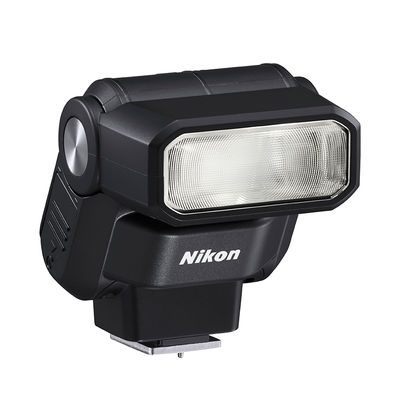 Nikon SB-300 flitser