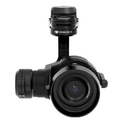 DJI Zenmuse X5 camera met 3-assige gimbal incl. 15mm f/1.7 lens