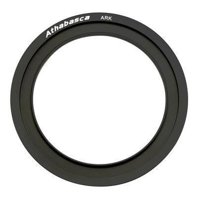 Athabasca Ark Adapterring voor filterhouder 62-86mm