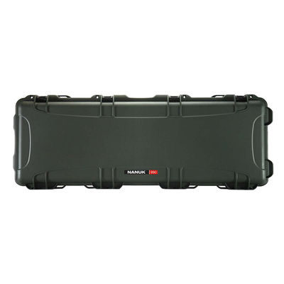 Nanuk Protective Case 990 Olive Leeg