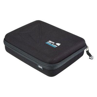 SP-Gadgets POV Case Session Black Small
