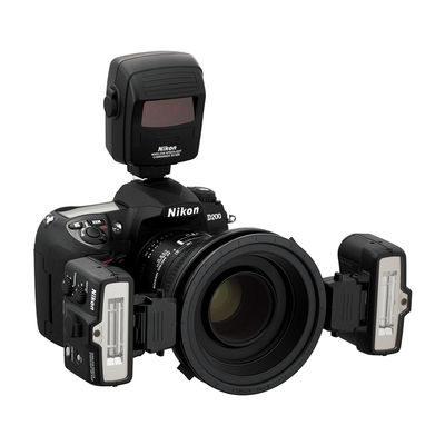 Nikon R1C1 flitser kit