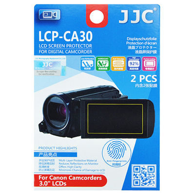 JJC LCP-CA30 Screenprotector