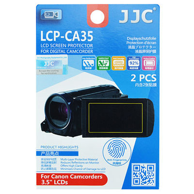 JJC LCP-CA35 Screenprotector
