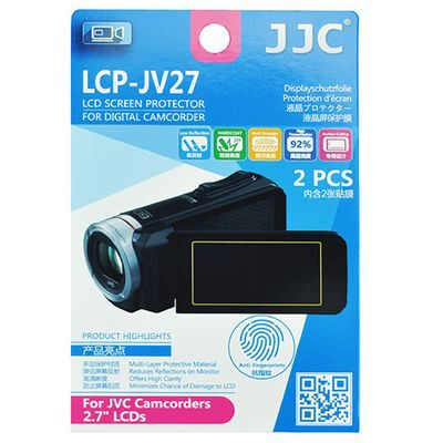 JJC LCP-JV27 Screenprotector