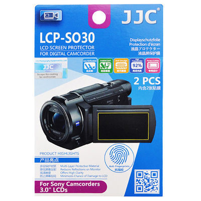 JJC LCP-SO30 Screenprotector