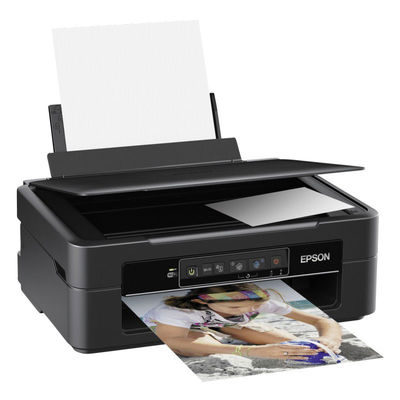 Epson Expression Home XP-235 printer