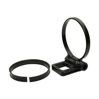 Nodal Ninja Lens Ring voor Samyang 12mm f/2.8 Fisheye Nikon F en Pentax K Mount