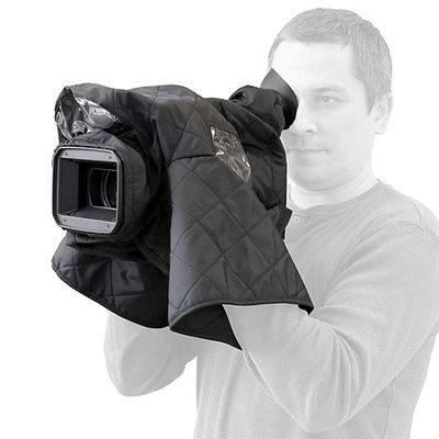 Foton PU-42 Universal Raincover designed for Sony HXR-N3