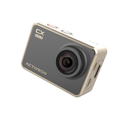 Activeon CX Gold Action Cam Winterpack