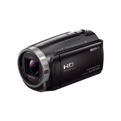 Sony HDR-CX625 videocamera (HDRCX625B.CEN)