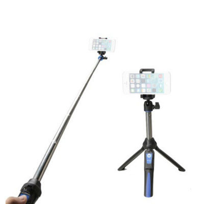 Benro Smart Mini Tripod and Selfie Stick BK10