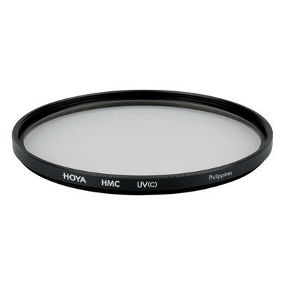 Hoya UV Filter 55mm HMC C-Serie