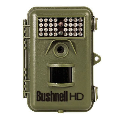 Bushnell Natureview Cam Essential HD wildcamera Olive