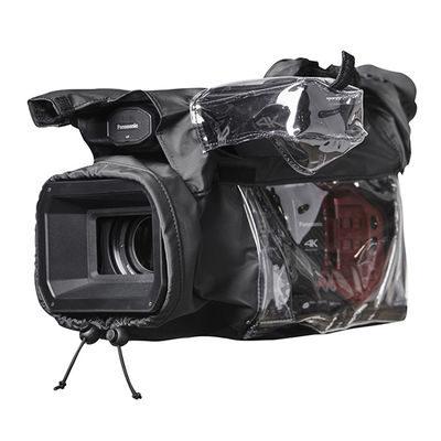 camRade WetSuit voor Panasonic AG-DVX200
