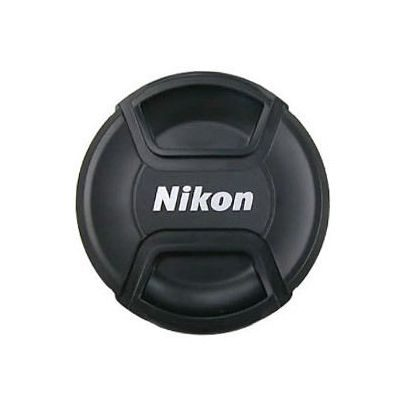 Nikon LC-82 82mm Lensdop