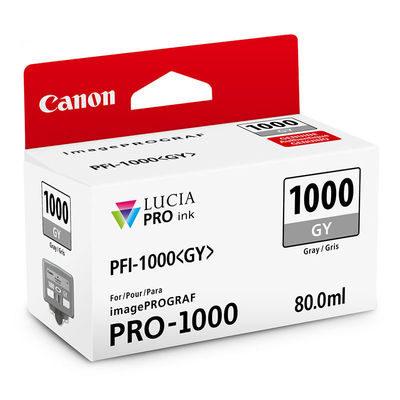 Canon Inktpatroon PFI-1000GY