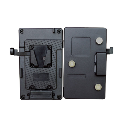 Fxlion XH-BP-A Convertor Plate Gold-V-Mount
