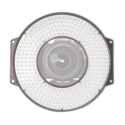 F&V R-300 Lumic Daylight LED Ring Light