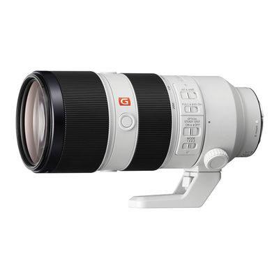 Sony FE 70-200mm f/2.8 GM OSS objectief