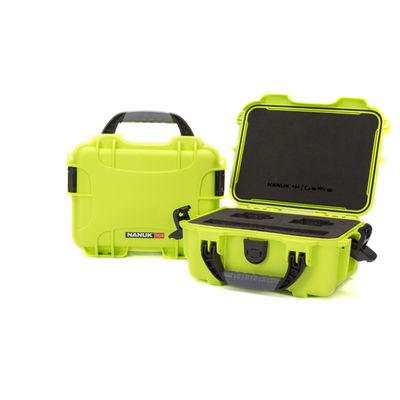 Nanuk Protective Case 904 GoPro koffer Lime