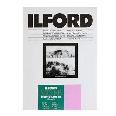 Ilford Multigrade FB Classic Bariet 24x30.5cm fotopapier - 50 vel
