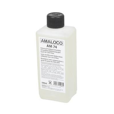 Amaloco AM 74 Fijnkorrelontwikkelaar 500ml