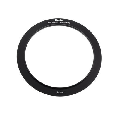 Haida Metal Adapter Ring voor 100 Series Filter Holder 82mm